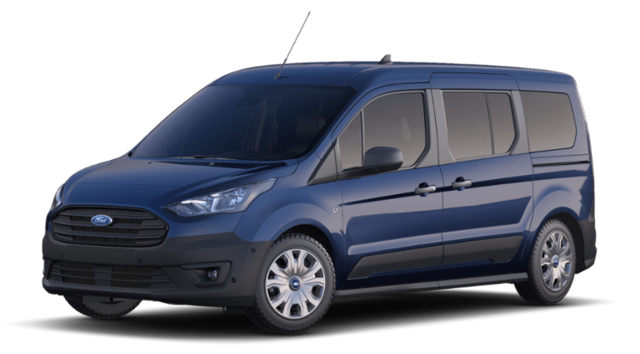 2020 Ford Transit Connect XL Wagon LWB w/LGt